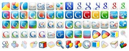 Google-Favicons