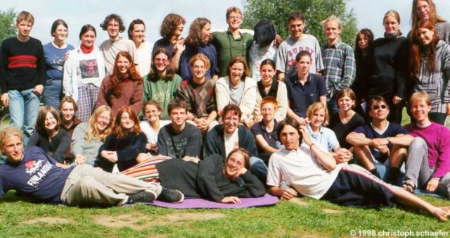 Sommercamp 1999